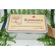 Sablés Kurruska - 500gr