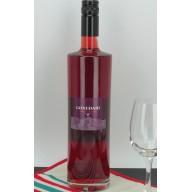Aperitivo Vasco Vino de Irouleguy Goxedari