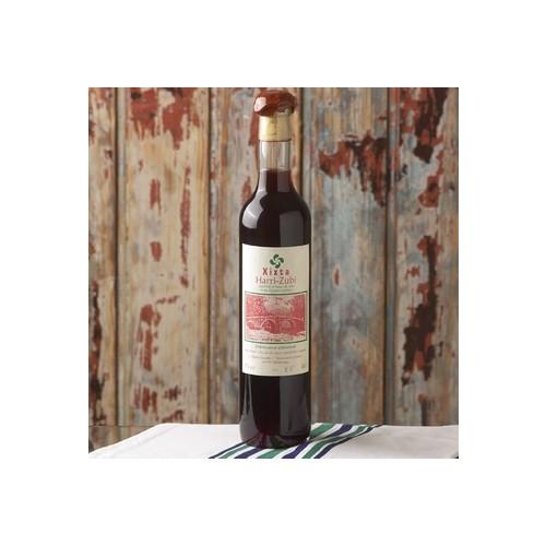 Vin d'épine à base de jeunes pousses de prunelier Xixta - Hari Zubi