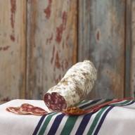 Saucisson artisanal pur porc Montauzer