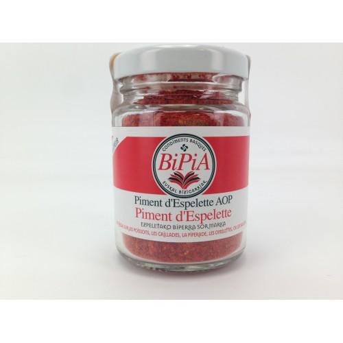 Suharra - Espelette Chili PepperPowder AOP