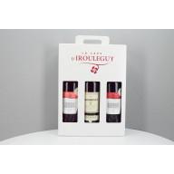 Coffret Découverte - vin d'Irouleguy