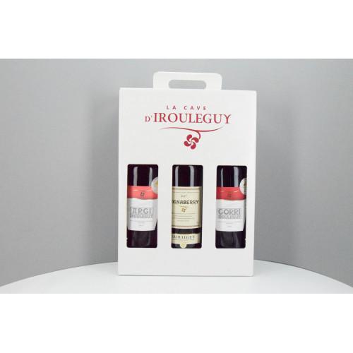 Wine Selection box set