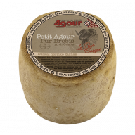 Genuine Sheep's cheese flavoured with Espelette Chili Pepper