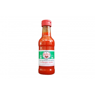 Le Basque Ardent- Organic Espelette chili pepper sauce