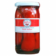 Pusk' Aldian - Whole Peppers - 100% Espelette