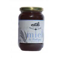 Heather honey jar-500 grs