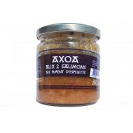 Axoa aux 2 saumons Bio