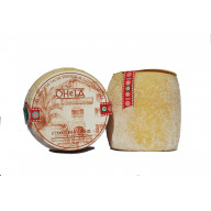 Whole milk farm produced cow's cheese