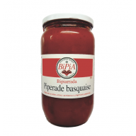 Basque Piperade Sauce
