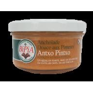 Antxo Pintxo – 130 g antxoak Piperminarekin