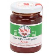 Organic Espelette Chili Pepper Jelly