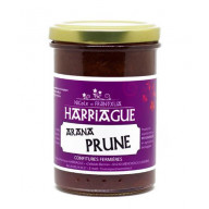 Confiture de Prunes du Pays Basque Bio
