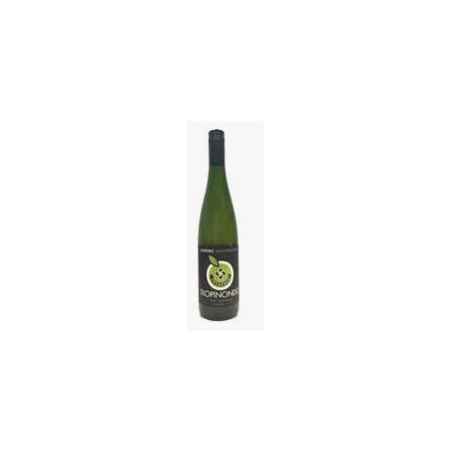 Sagarnoa- Homemade Bsque Dry Cider 75cl