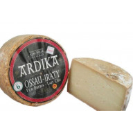 Sheep's cheese Azkorria