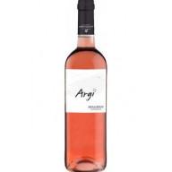 Vino rosado Irouleguy Argi d'Ansa