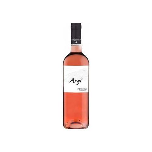 Argi, vin rosé sec - AOC Irouleguy