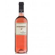 Vino rosado Axeridoy Domaine Mignaberry Irouleguy