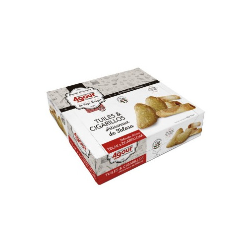 Torta Dulce de Euskadi