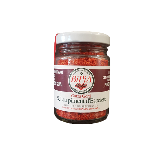Suharra - Espelette Chili PepperPowder AOP
