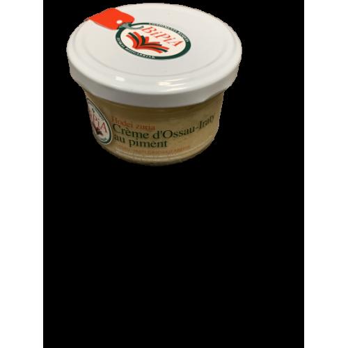Hodei Zuria - Crema de queso