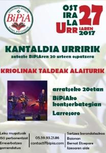 kantaldi