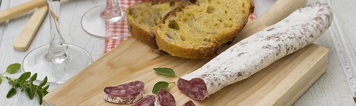 Basque Deli Meat