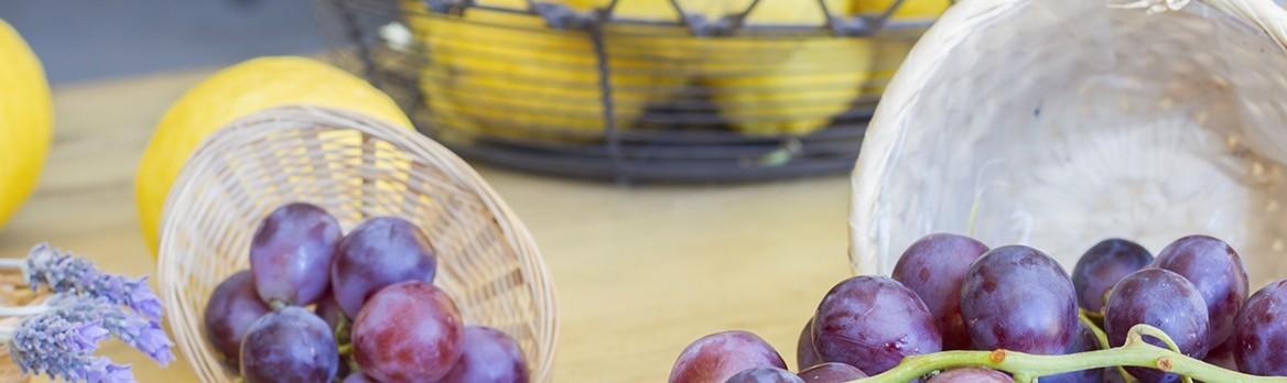 Basque fruit juices